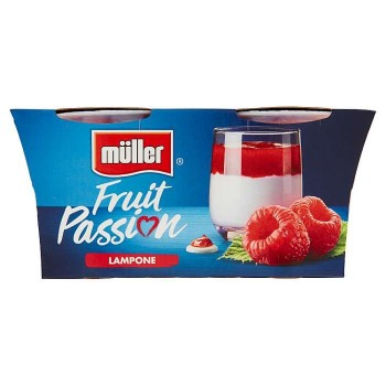 müller Fruit Passion...