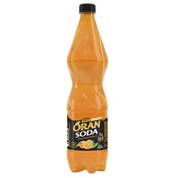 ORANSODA PET ML1000