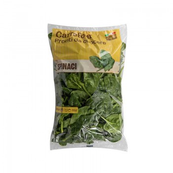 Spinaci Carrefour 500g