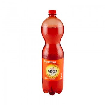 Ginger Carrefour 1,5lt