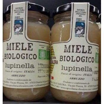 Miele Lupinella Colle...
