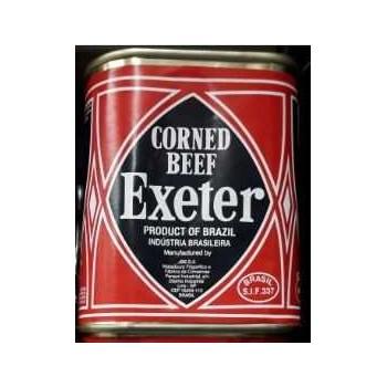 Exeter Corned Beef 240 G