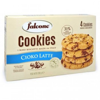Cookies Latte Falcone Gr 200