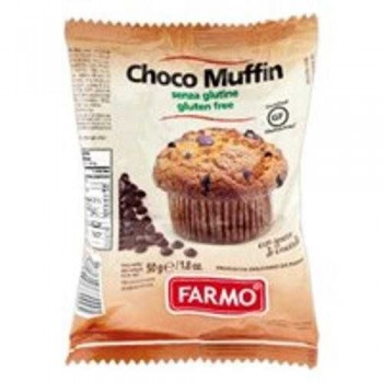 Farmo Chocomuffin Farmo Gr 50