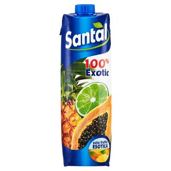 Santal 100% Exotic 1000 Ml