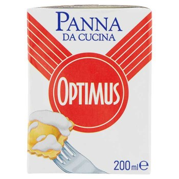Optimus Panna Da Cucina 200 Ml