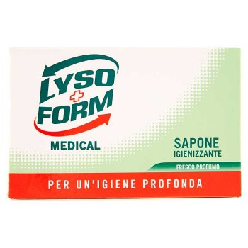 Lysoform Medical Sapone...