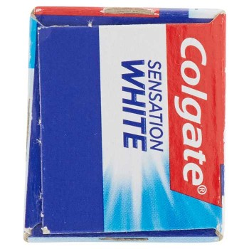 Colgate Sensation White...