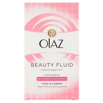 Olaz Beauty Fluid -crema...