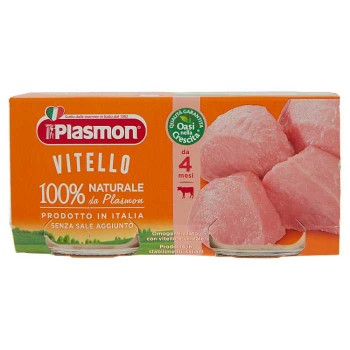 Plasmon Vitello...