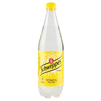 Schweppes Tonica 1 L