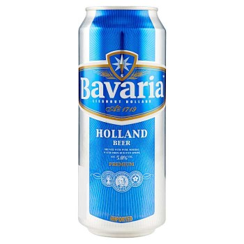 Bavaria Holland Beer 0,5 L