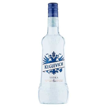 Keglevich Vodka 0,7 L