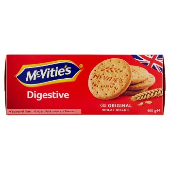 Mcvitie's Digestive The...