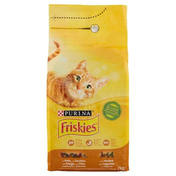 Purina Friskies Gatto...