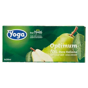 Yoga Optimum 70% Pera...