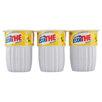Estathé Limone 3 X 20 Cl