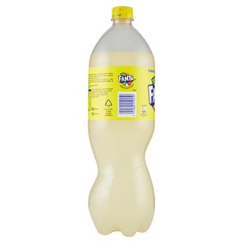 Fanta Lemon 1,5 L Pet