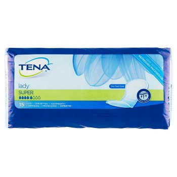 Tena Lady Super 15 Pz