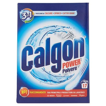 Calgon 3in1 Power Polvere...