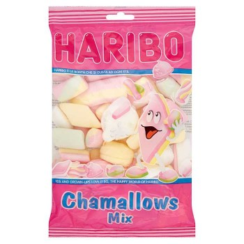 Haribo Chamallows Mix 175g