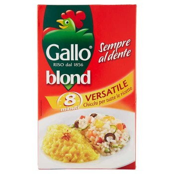 Gallo Blond 8 Minuti...