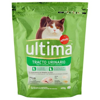 Ultima Cat Tratto Urinario...