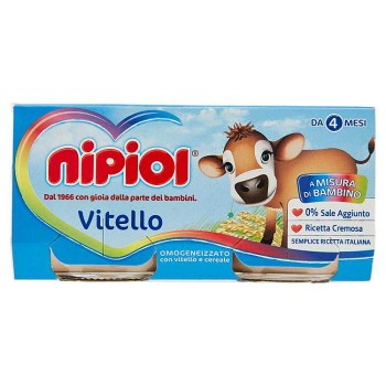 Nipiol Vitello...