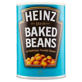 Heinz Baked Beans In...