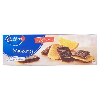 Bahlsen Messino Edelherb 125 G