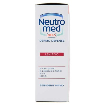 Neutromed Ph 5.5 Dermo...