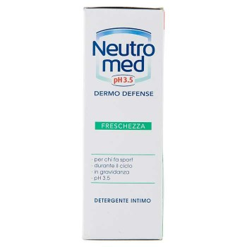 Neutromed Ph 3.5 Dermo...