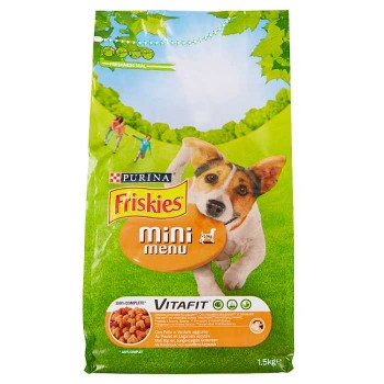 Purina Friskies Vitafit...