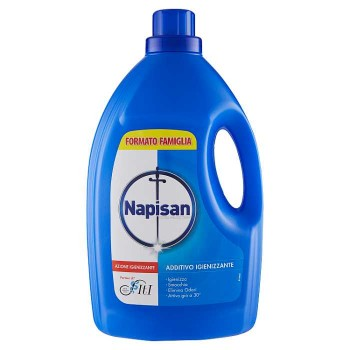 Napisan Extra Protection...