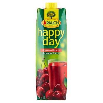 Rauch Happy Day Amarena...