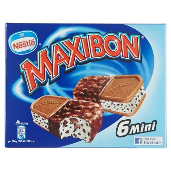 Motta Maxibon Mini Biscotto...