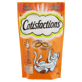 Catisfactions Con Gustoso...