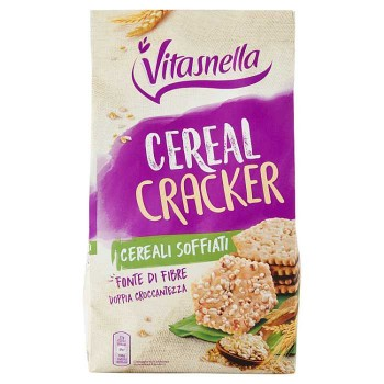 Vitasnella Cereal Cracker...