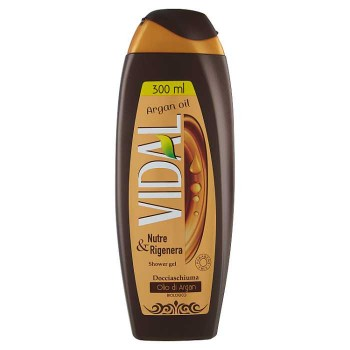 Vidal Argan Oil...