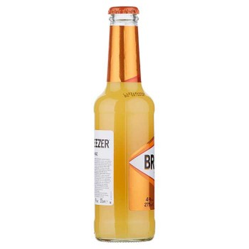 Breezer Orange 275 Ml