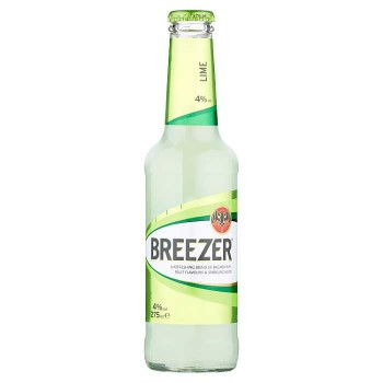 Breezer Lime 275 Ml