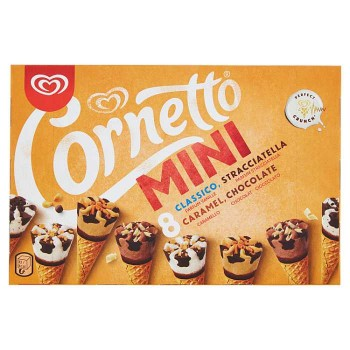 Cornetto Algida Mini...