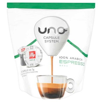 Illy Uno Capsule System...