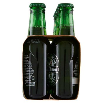Heineken Mini 8 X 15 Cl