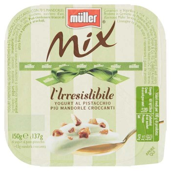 Müller Mix L'irresistibile...