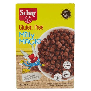 Schär Milly Magic 250 G