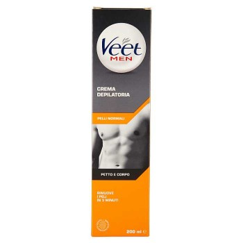 Veet Men Crema Depilatoria...
