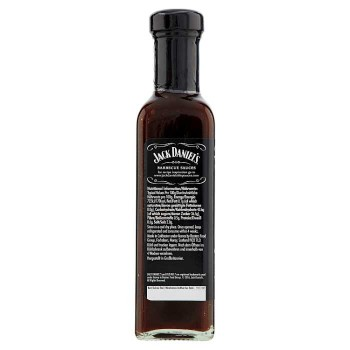 Jack Daniel's Barbecue...
