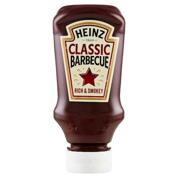 Heinz Classic Barbecue 260 G