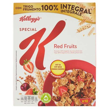 Kellogg's Special K Red...